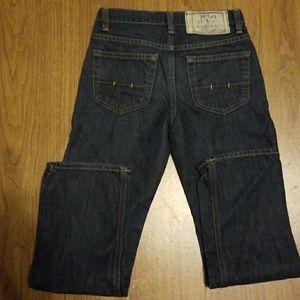 Big Boys Ralph Lauren Polo Jeans